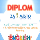 Cross-School Running - English